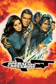 Operation Crossbow - movie with Paul Henreid.