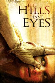The Hills Have Eyes - movie with Ted Levine.
