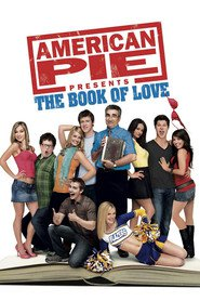 American Pie Presents: The Book of Love - movie with Eugene Levy.