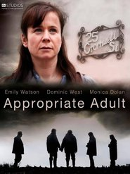 Appropriate Adult is the best movie in James McArdle filmography.