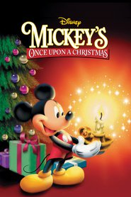 Mickey's Once Upon a Christmas - movie with Bill Farmer.