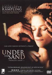 Sous le sable - movie with Charlotte Rampling.