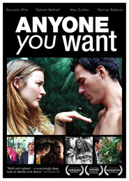 Anyone You Want - movie with Max Cullen.