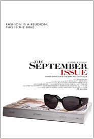 The September Issue is the best movie in Brian Fee filmography.