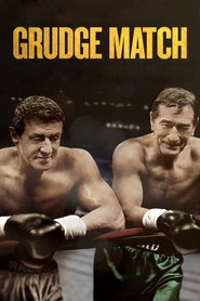 Grudge Match - movie with Sylvester Stallone.