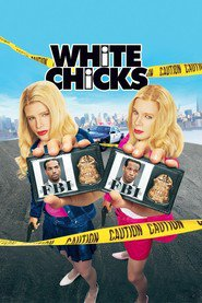 White Chicks - movie with Terry Crews.
