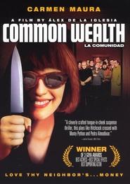 La comunidad is the best movie in Sancho Gracia filmography.