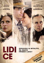 Lidice is the best movie in Roman Luknar filmography.