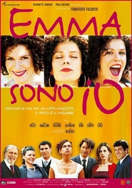 Emma sono io - movie with Luigi Diberti.