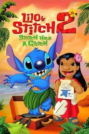 Lilo & Stitch 2: Stitch Has a Glitch is the best movie in Kevin Macdonald filmography.
