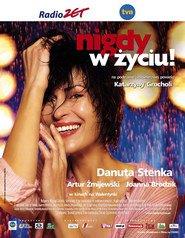Nigdy w zyciu! is the best movie in Kinga Preis filmography.