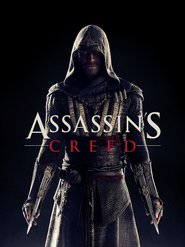 Assassin's Creed is the best movie in Ariane Labed filmography.