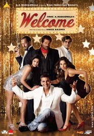 Welcome is the best movie in Nana Patekar filmography.