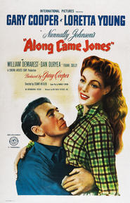 Along Came Jones - movie with Walter Sande.