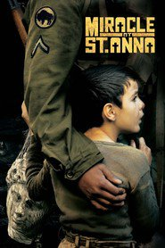 Miracle at St. Anna - movie with John Leguizamo.