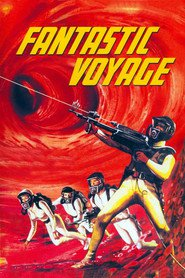 Fantastic Voyage - movie with Ken Stott.