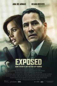 Exposed - movie with Keanu Reeves.