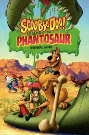 Scooby-Doo! Legend of the Phantosaur - movie with Kevin Michael Richardson.