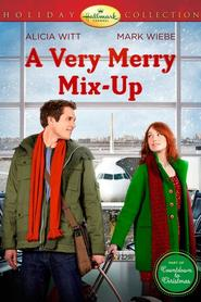 A Very Merry Mix-Up - movie with Lawrence Dane.