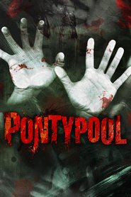Pontypool - movie with Eric Roberts.