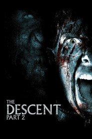 Film The Descent: Part 2.