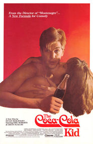 The Coca-Cola Kid - movie with Tony Barry.