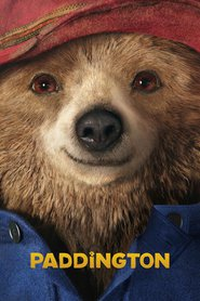 Paddington - movie with Ben Whishaw.
