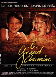 Le grand chemin is the best movie in Anemone filmography.