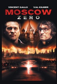 Moscow Zero - movie with Vincent Gallo.