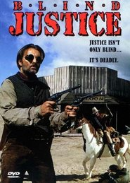 Blind Justice - movie with Jack Black.