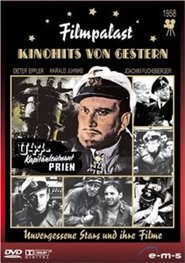 U47 - Kapitanleutnant Prien - movie with Joachim Fuchsberger.