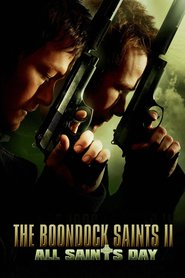 The Boondock Saints II: All Saints Day - movie with Sean Patrick Flanery.