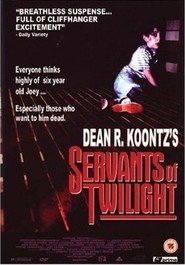 Servants of Twilight - movie with Bruce Greenwood.