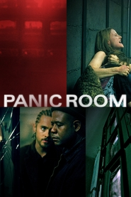 Panic Room - movie with Jodie Foster.