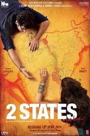 2 States is the best movie in Alia Bhatt filmography.