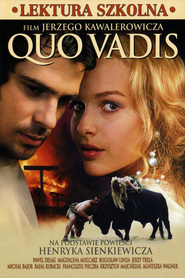Quo Vadis - movie with Pavel Delong.