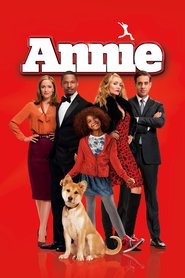 Annie - movie with Bobby Cannavale.
