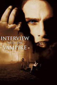 Interview with the Vampire: The Vampire Chronicles - movie with Christian Slater.