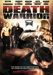 Death Warrior is the best movie in Hector Echavarria filmography.