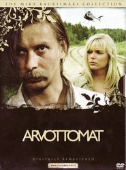 Arvottomat is the best movie in Matti Pellonpaa filmography.
