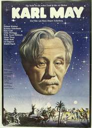 Karl May is the best movie in Rudolf Prack filmography.