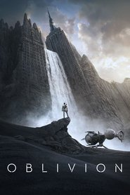 Oblivion - movie with Nikolaj Coster-Waldau.