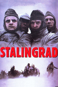 Stalingrad - movie with Sylvester Groth.