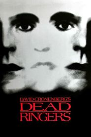 Dead Ringers - movie with Genevieve Bujold.