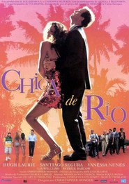 Chica de Rio is the best movie in Nelson Xavier filmography.