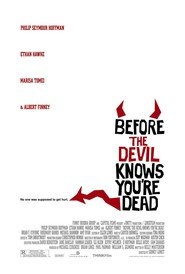Before the Devil Knows You're Dead is the best movie in Ethan Hawke filmography.