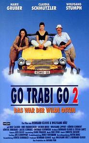 Go Trabi Go 2 is the best movie in Dietmar Schonherr filmography.