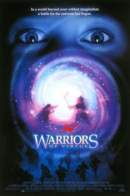 Warriors of Virtue - movie with Doug Jones.