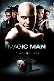 Film Magic Man.