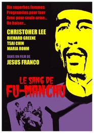 The Blood of Fu Manchu is the best movie in Maria Rohm filmography.